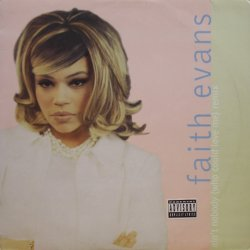 画像1: Faith Evans - Ain't Nobody (Who Could Love Me) Remix
