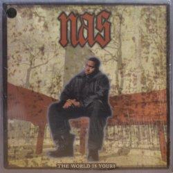画像1: Nas - The World Is Yours