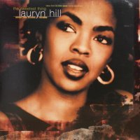 Refugee Camp featuring Lauryn Hill - The Sweetest Thing