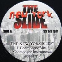 THE NEW YORK SLIDE