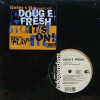 DOUG E. FRESH / IT'S ON