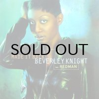 BEVERLEY KNIGHT / MADE IT BACK