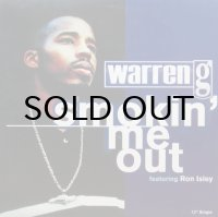 WARREN G / SMOKIN' ME OUT
