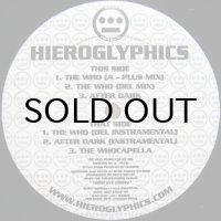 HIEROGLYPHICS / THE WHO