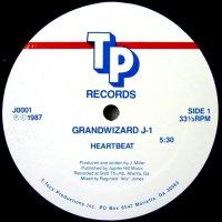 GRANDWIZARD J-1 / HEARTBEAT