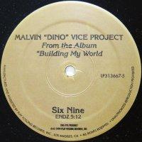 MALVIN ''DINO'' VICE PROJECT / ALBUM SAMPLER