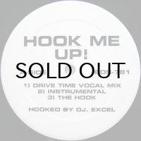 DJ. EXCEL / HOOK ME UP!
