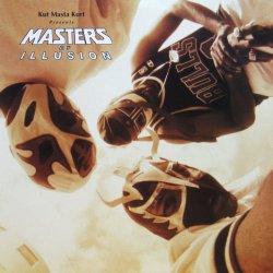 画像1: MASTERS OF ILLUSION / PARTNAS CONFUSED