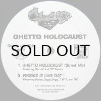 CHOCOLATE / GHETTO HOLOCAUST