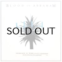 BLOOD OF ABRAHAM / VELVET GLOBE IRON FIST