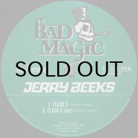 JERRY BEEKS / FLASH $