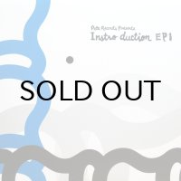 PETE RECORDS PRESENTS: INSTRO DUCTION EP1