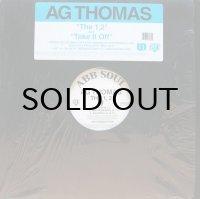 AG THOMAS / THE 1,2