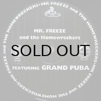 MR. FREEZE and THE HOMEWRECKERS feat. GRAND PUBA / OH SUZANNA