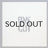 ONE CUT / MR X