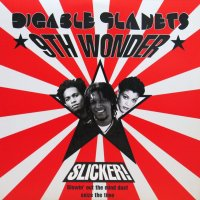 DIGABLE PLANETS / 9TH WONDER