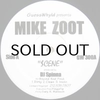 MIKE ZOOT / UNTITLED