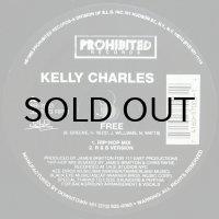 KELLY CHARLES / FREE