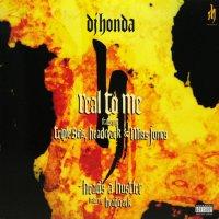 DJ HONDA / REAL TO ME