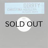 CHRISTINA AGUILERA / DIRRTY