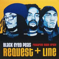 BLACK EYED PEAS / REQUEST+LINE