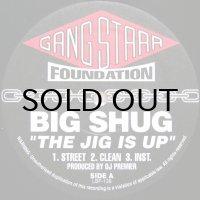 BIG SHUG / THE JIG IS UP