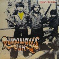 RUNAWAYS UK / LEVITATION