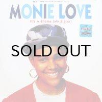 MONIE LOVE / IT'S A SHAME