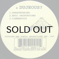 DUJEOUS? / BREATHTAKING