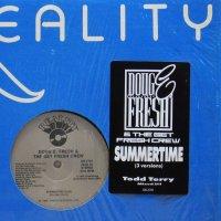 DOUG E. FRESH & THE GET FRESH CREW / SUMMERTIME