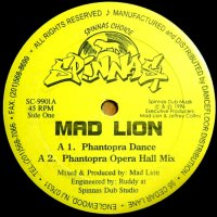 MAD LION / PHANTOPRA DANCE
