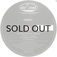 JONELL / SO WHASSUP