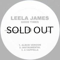 LEELA JAMES / GOOD TIMES