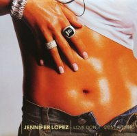 JENNIFER LOPEZ / LOVE DON'T COST A THING