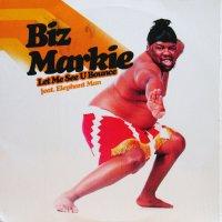 BIZ MARKIE / LET ME SEE U BOUNCE