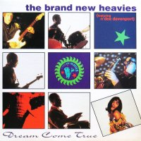 THE BRAND NEW HEAVIES / DREAM COME TRUE