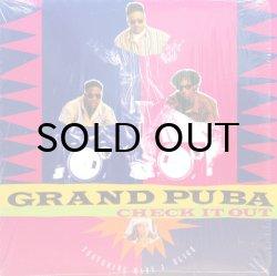 画像1: GRAND PUBA / CHECK IT OUT