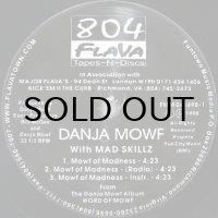 DANJA MOWF with MAD SKILLZ / MOWF OF MADNESS