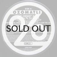 OZOMATLI / CUT CHEMIST SUITE(HIP HOP REMIXES)
