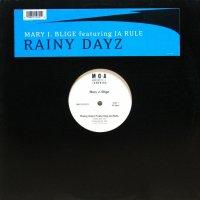 MARY J. BLIGE / RAINY DAYZ