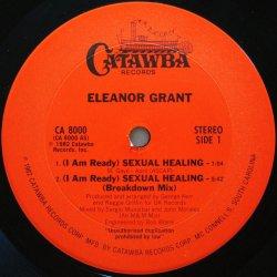 画像1: ELEANOR GRANT / (I AM READY)SEXUAL HEALING