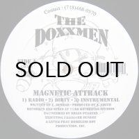 THE DOXXMEN / MAGNETIC ATTRACK