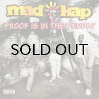 MAD KAP / PROOF IS IN THE PUDDIN'