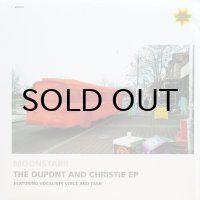 MOONSTARR / THE DUPONT AND CHRISTIE EP