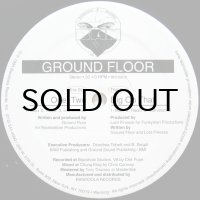 GROUND FLOOR / ONE, TWO