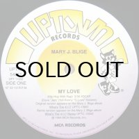 MARY J. BLIGE / MY LOVE