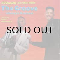 D.J. JAZZY JEFF & THE FRESH PRINCE / THE GROOVE(JAZZY'S GROOVE)
