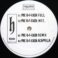 DJ HONDA / PRE O-F-CA$H